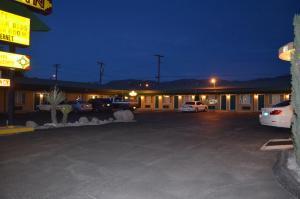 Classic Inn Motel, Motely  Alamogordo - big - 28