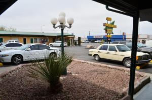 Classic Inn Motel, Motels  Alamogordo - big - 29