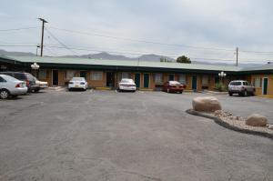 Classic Inn Motel, Motels  Alamogordo - big - 41