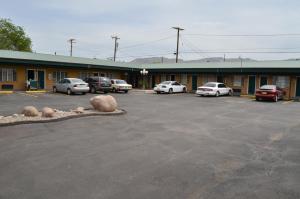 Classic Inn Motel, Motely  Alamogordo - big - 36