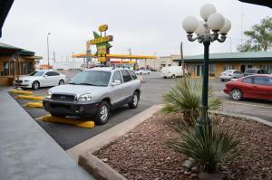 Classic Inn Motel, Motels  Alamogordo - big - 40