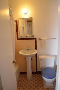 Classic Inn Motel, Motely  Alamogordo - big - 4