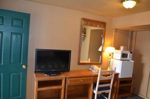 Classic Inn Motel, Motely  Alamogordo - big - 22