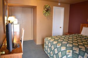 Classic Inn Motel, Motely  Alamogordo - big - 21