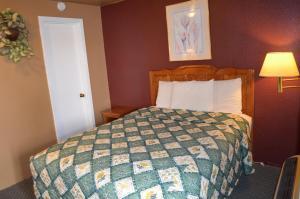 Classic Inn Motel, Motels  Alamogordo - big - 3