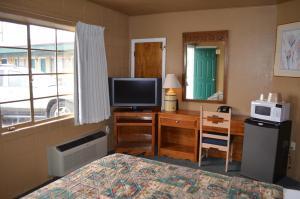 Classic Inn Motel, Motels  Alamogordo - big - 20