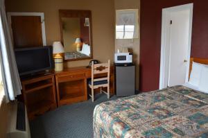 Classic Inn Motel, Motely  Alamogordo - big - 19