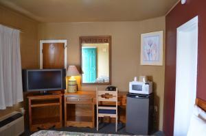 Classic Inn Motel, Motely  Alamogordo - big - 18