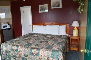 Classic Inn Motel, Motely  Alamogordo - big - 2