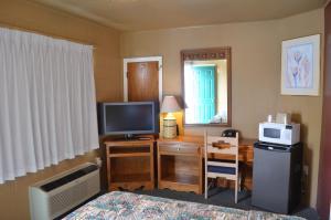 Classic Inn Motel, Motely  Alamogordo - big - 17