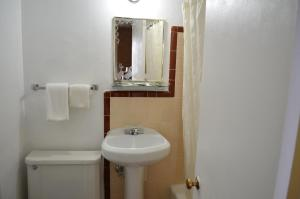 Classic Inn Motel, Motely  Alamogordo - big - 16