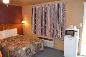 Classic Inn Motel, Motely  Alamogordo - big - 14