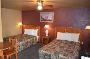 Classic Inn Motel, Motely  Alamogordo - big - 13