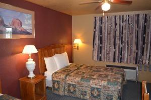 Classic Inn Motel, Motels  Alamogordo - big - 12