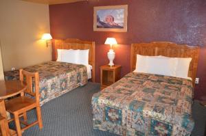 Classic Inn Motel, Motels  Alamogordo - big - 5