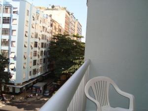 Alex Rio Flats Studio with Balcony, Apartmanok  Rio de Janeiro - big - 8