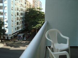 Alex Rio Flats Studio with Balcony, Apartmanok  Rio de Janeiro - big - 29