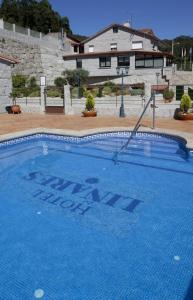 Hotel Liñares