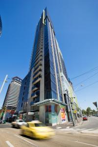 Melbourne Short Stay Apartments On Whiteman