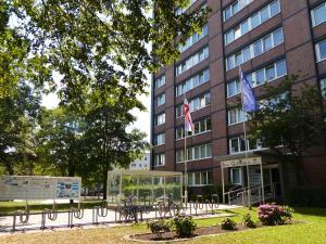 obrázek - Gästehaus Rostock Lütten Klein