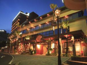 obrázek - Hotel Villa Kuretake