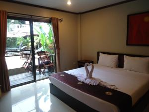 Bonkai Resort, Rezorty  Pattaya South - big - 31