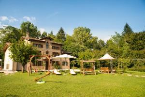 Villa Fratta