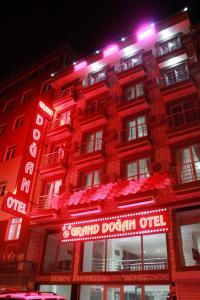 Grand Dogan Hotel