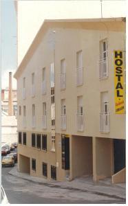 Hostal Residencia Turnat Béjar