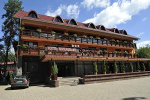 Hotel Valea Mariei
