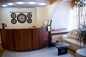 Отель Балабаново - фото 5