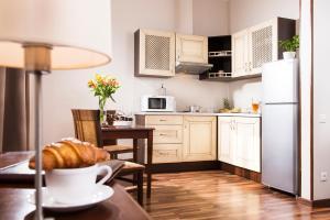 Отель Greguar Hotel & Apartments - фото 12
