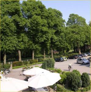 Hotel Fürstenberger Hof, Hotely  Xanten - big - 43