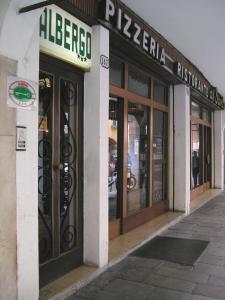 Hotel Al Santo, Отели  Падуя - big - 24