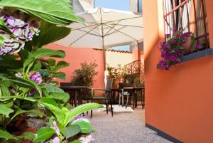 Hotel Al Santo, Отели  Падуя - big - 23