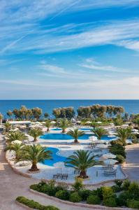 Santo Miramare Resort(Perivolos)