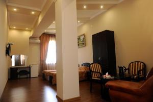 Отель Арарат - фото 14