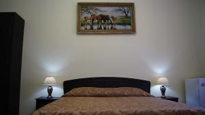 Отель Арарат - фото 20