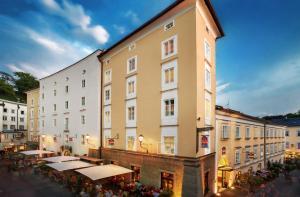 Star Inn Hotel Premium Salzburg Gablerbr�u, by Quality