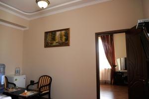 Отель Арарат - фото 22