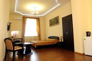 Отель Арарат - фото 5