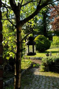 B&B Le Manoir d'Ange, Bed & Breakfasts  Ferrières - big - 40