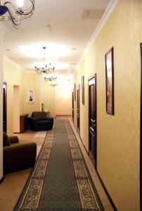 Отель Балабаново - фото 10