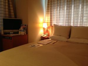 Hotel Rich & Garden Sakata image