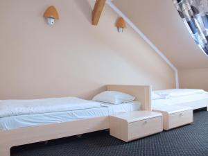 Hotel Keszyca Lesna