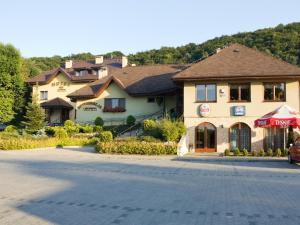 Hotel Kochanów