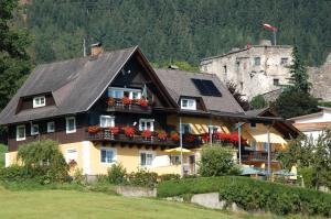 Familienappartements Sommereck