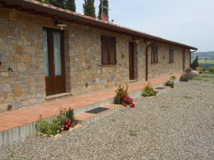 Nearby hotel : Agriturismo Collomici