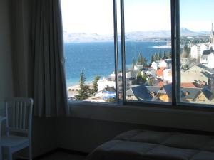 Apartamento Bariloche Center