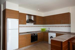Apartamentos Finisterrae Playa